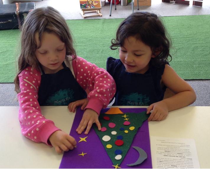 Italian for children Melbourne